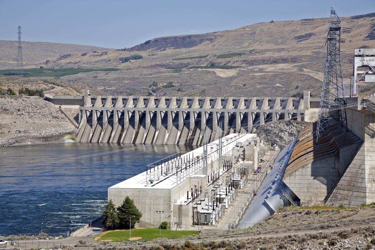 Chief Joseph Dam 2