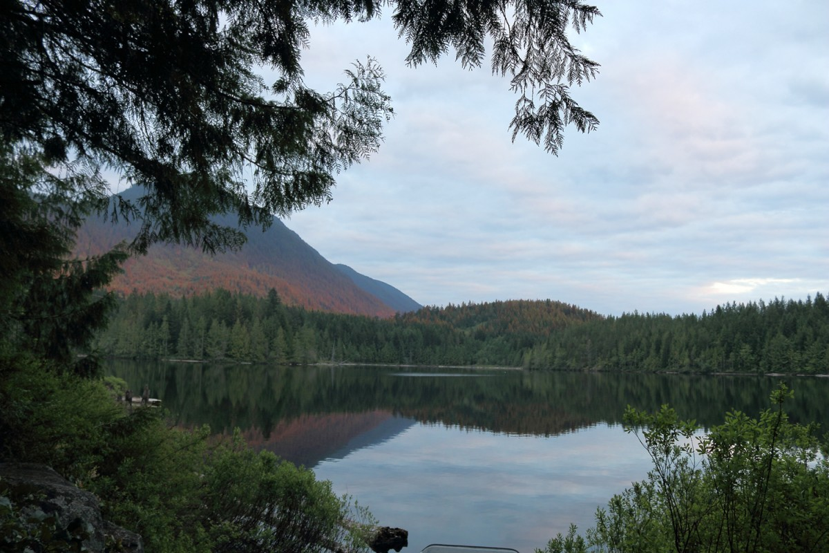 Klein Lake 1
