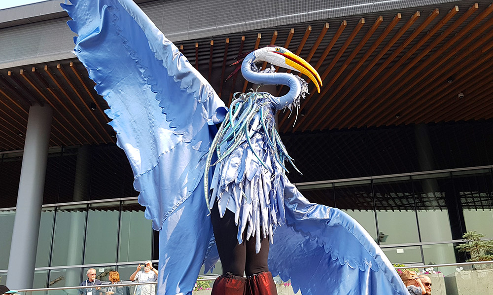 Vancouver International Bird Festival